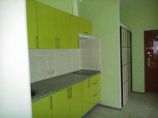 Квартира 3 км от МКАД. Лес, охрана - Ромашково - Apartemen
