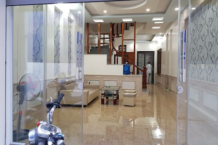 BBNC International guesthouse 1
