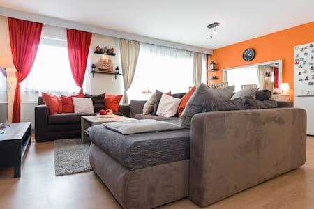 B&B cozy whole apartment - Gent - Wohnung