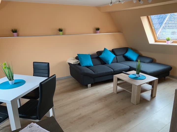 Modern TLA/TLF Apartment in Enkenbach-Alsenborn