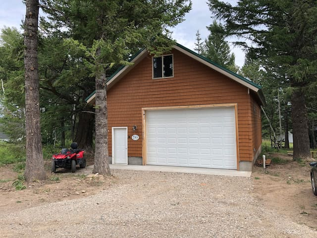 ⭐20 min to Yellowstone, Brand New! Loft