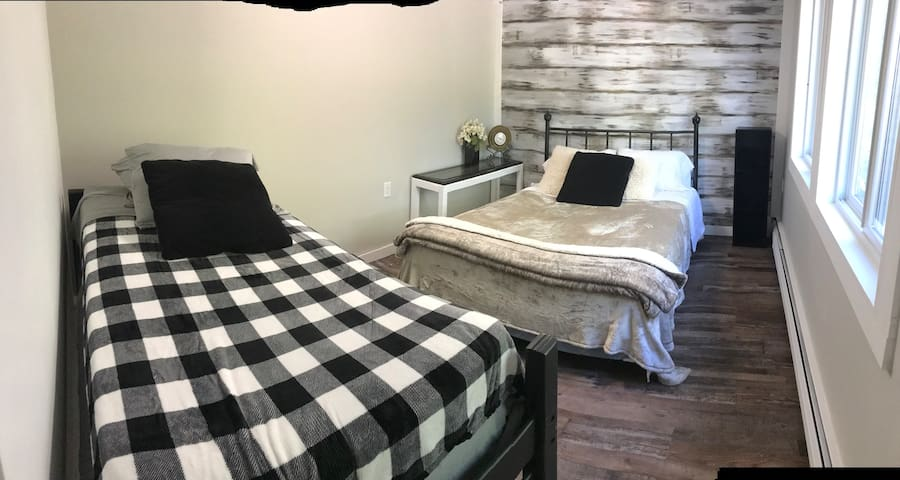 Welcome to Platinum Results Cozy Cabin