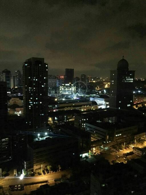 这里汇聚着厦门最美的夜景
