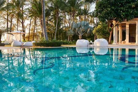 X2 Khao Lak Anda Mani Resort (9 rooms for 20 pax) - Leilighet