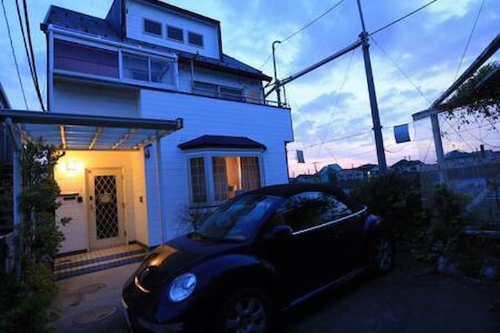 Room4  Eureka Beach House Rooms For Rent