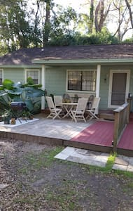 2br/2bClose to Downtown/Midtown/FSU - Tallahassee