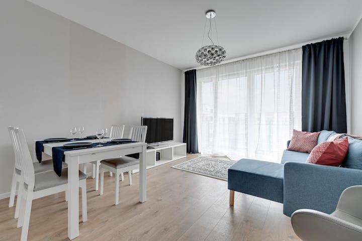 Modern & Charming Apartment-Central location-DG10
