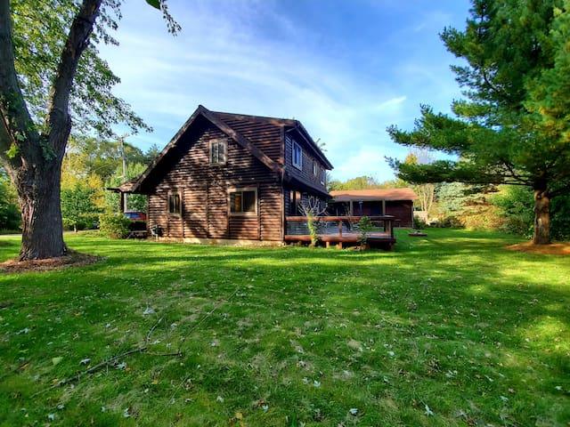 Holland Cabin Retreat