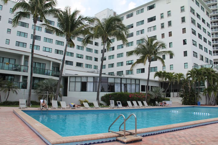 The World Famous, Historic Casablanca on the Ocean.