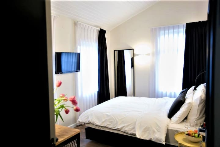 City Port Boutique Hotel - Double/Twin room