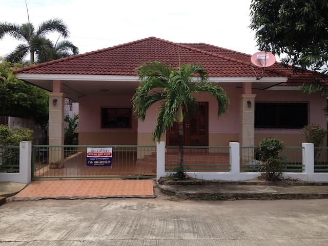 Nice and cozy house near monument - Thalang  - House