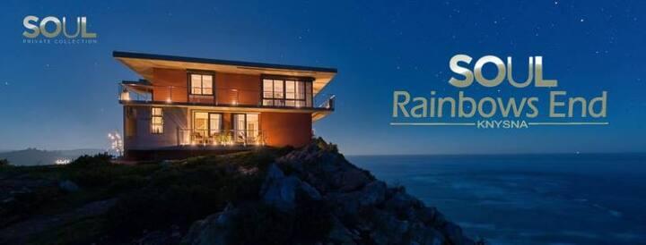 SOUL Rainbows End - 3 Bedroom Villa