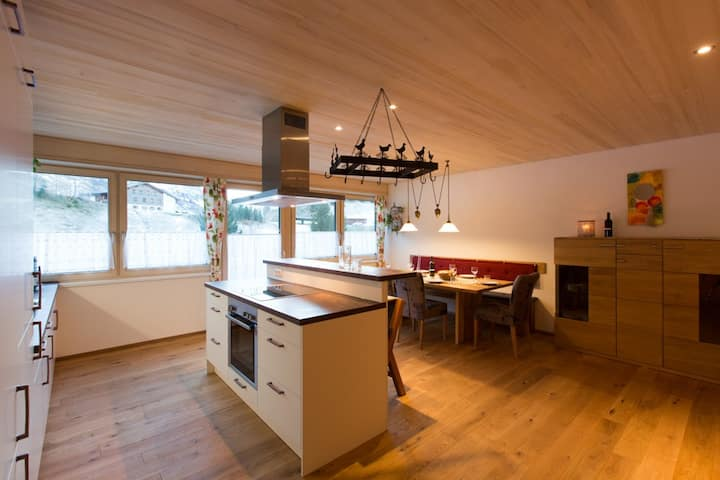 Appartement Seebachsee