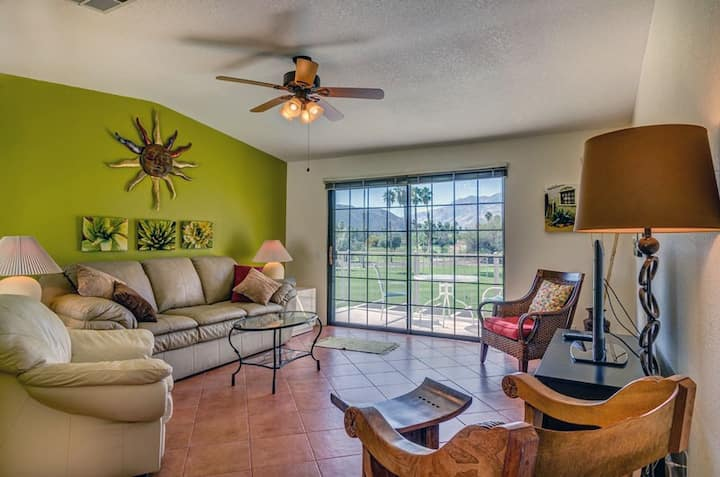 2 Bedroom Mesquite Country Club #G42