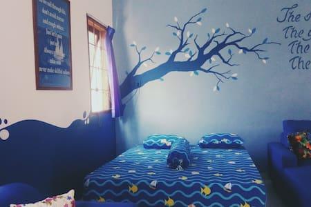 The Blue Sky Room in Pamulang - Pamulang