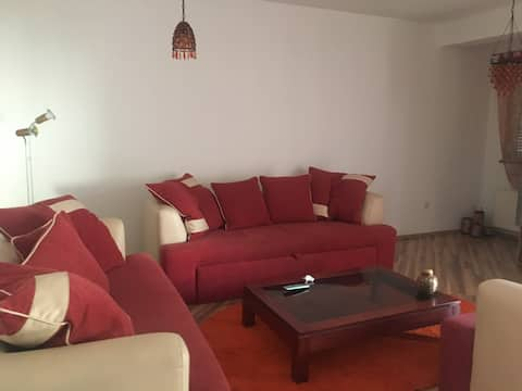 Apartment for 4 in Jablanica