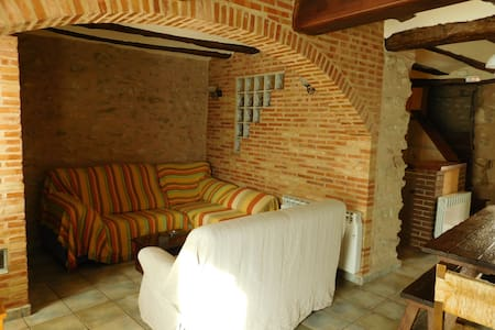 Encantadora Casa Rural en Bocairent - Bocairent
