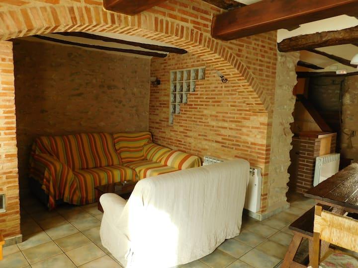 Encantadora Casa Rural en Bocairent