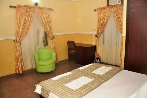 Birch Tree Hotel - Standard Room