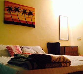 Dsouza's Studio Private Room. - Ház