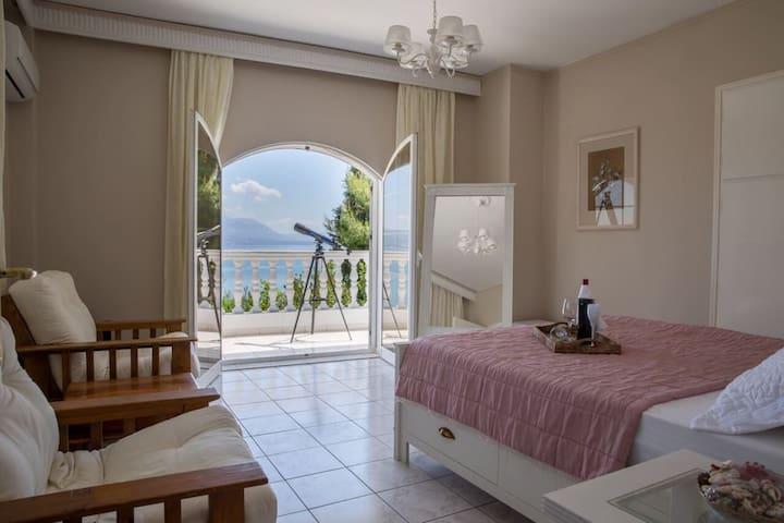bedroom (level 2)