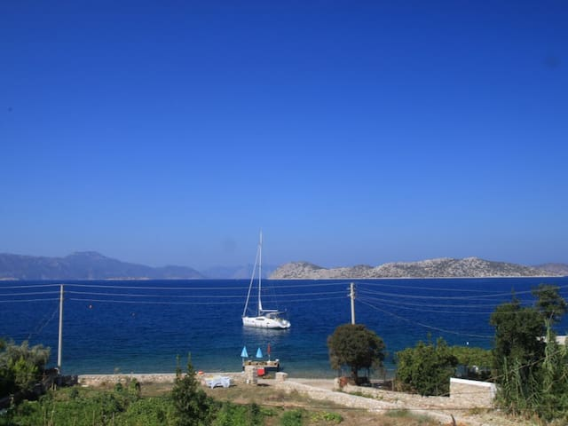 Sogut 1 Bedroom Apartment 1427 - Marmaris