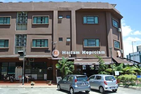 Melang Guest House
