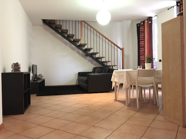 Flat in Seregno center - Seregno - Appartement