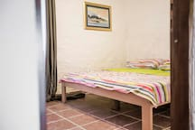Stone house apartment 70m2, 5 persons, barbecue,
