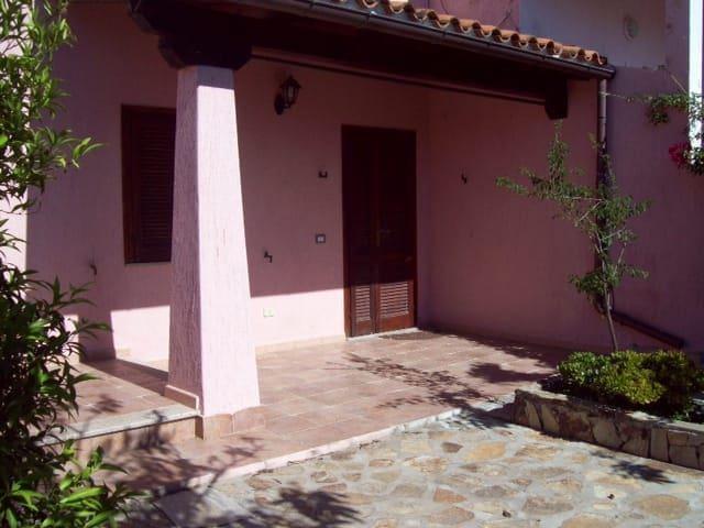 Badualga Pink con A/C e BBQ