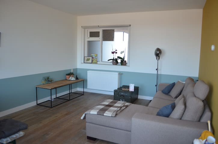 Lovely apartment in city centre Eindhoven