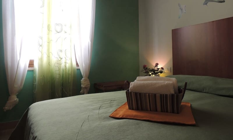 B&B DONNACICCINATRAPANI - Rilievo - Talo