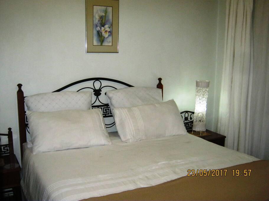 Bedroom 4 of 4 Looking East pm