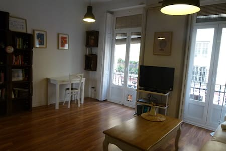 Apartment in the center of Russafa - Apartment