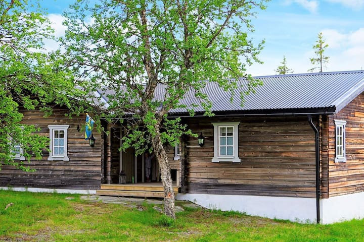4 star holiday home in FUNÄSDALEN