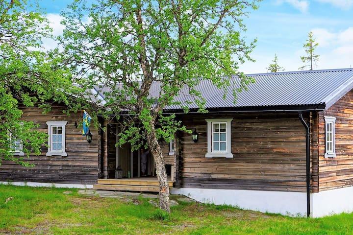 4 sterren vakantie huis in FUNÄSDALEN