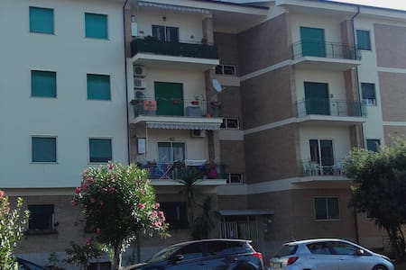 Apartment overlooking spacious grounds - Villaggio Senn - 아파트