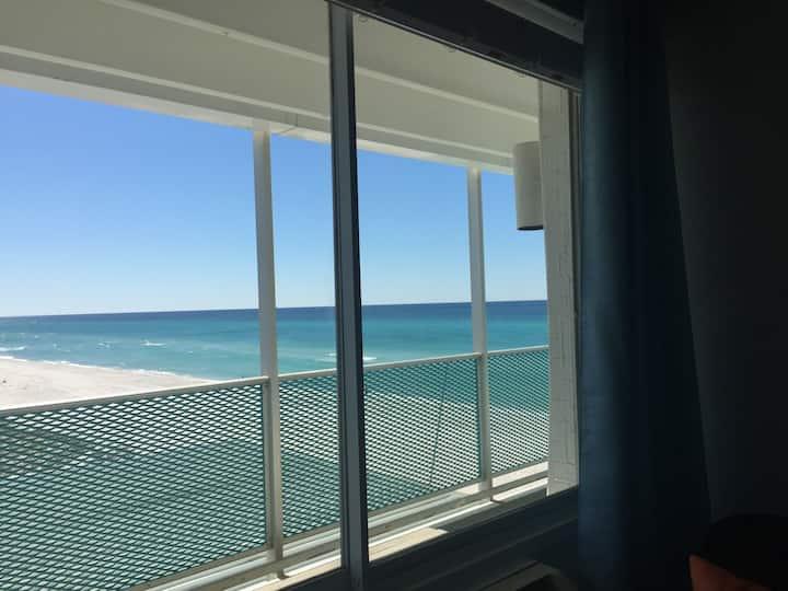 Emerald Coast Beachfront Condo