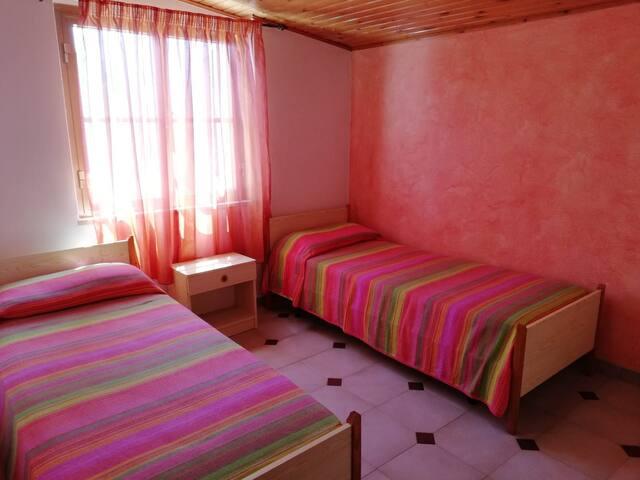 Appartamento Cardedu 2