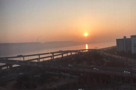 HanRiver View APT, 한강뷰 가양강변아파트 - Gangseo-gu - Daire