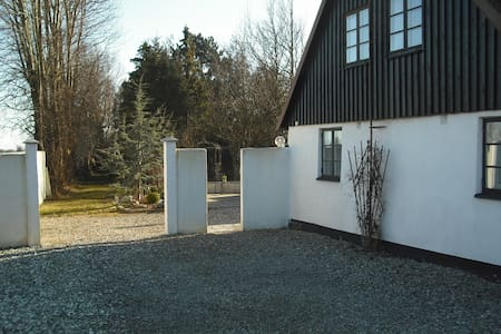 Spacious country house - Klagstorp