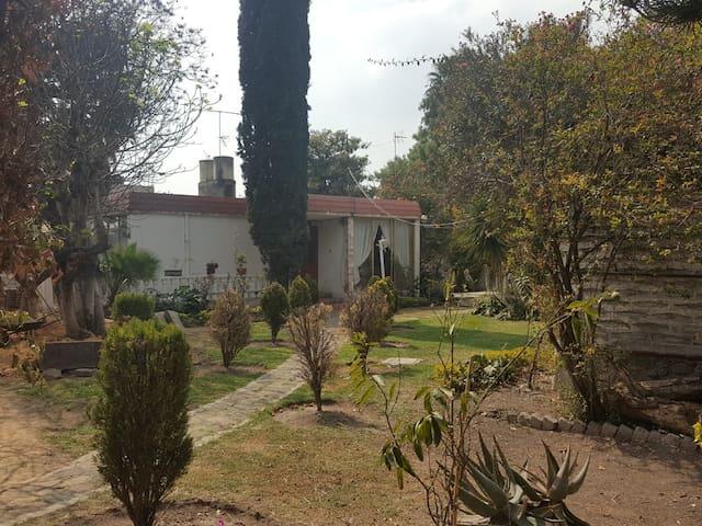 30 MIN DE LA VILLA - Ecatepec de Morelos - Hus