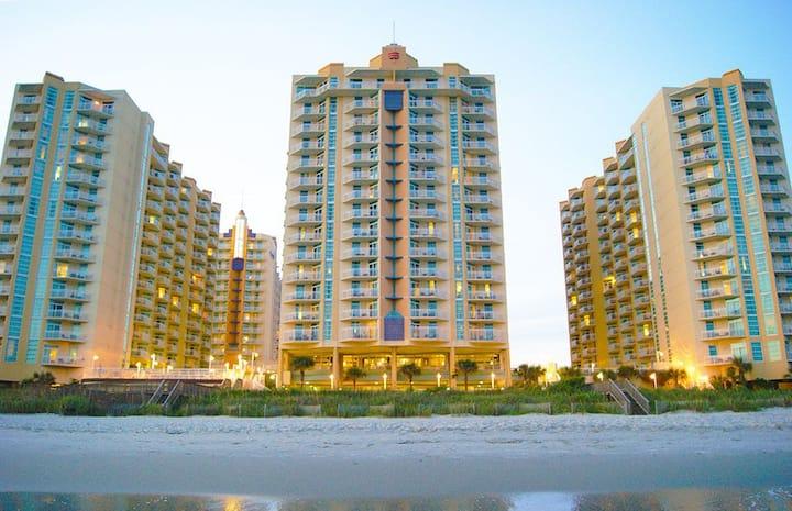 Wyndham Ocean Boulevard Resort- 1 bdrm