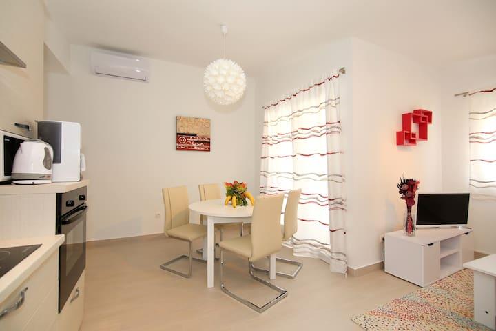 ★★★★Panorama Holidays - Comfy  lux - Kaštel Stari - Apartment