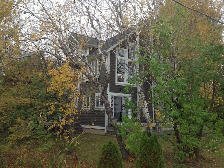 Stunning Bayview Home in Collingwood Area
