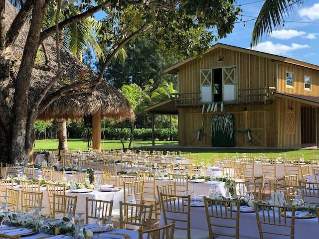 THEBARN305 MIAMI WEDDING VENUE