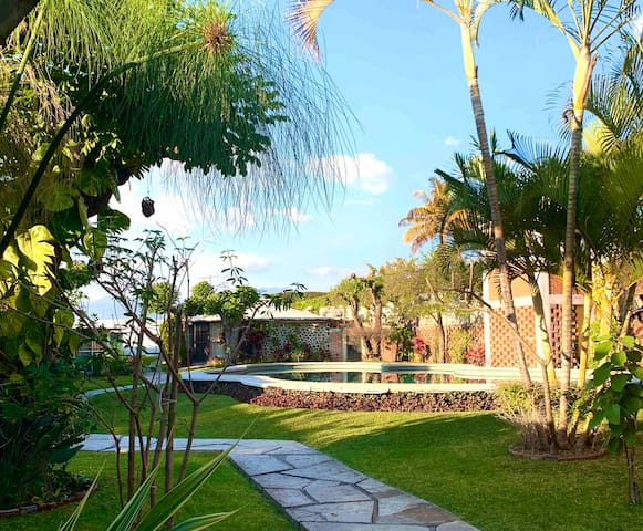 Villa Sombrilla-condominio