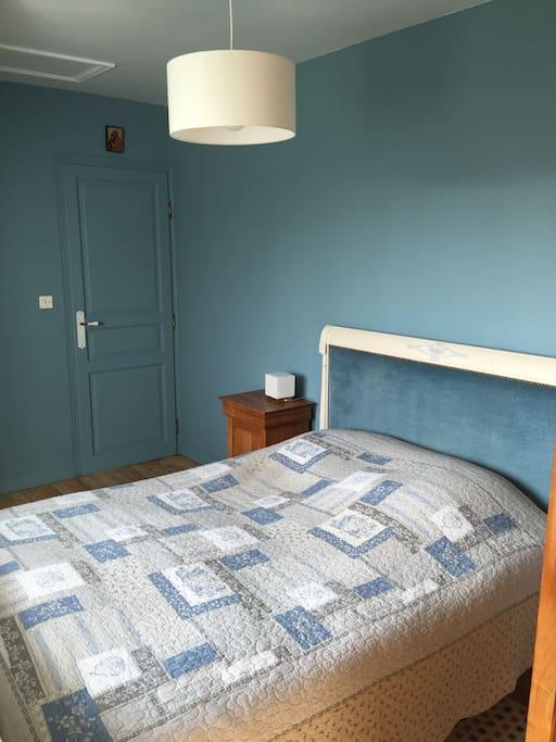 Chambre de 14 m2