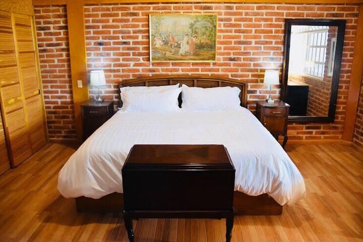 AEROPUERTO alojamiento de lujo seguro y cómodo Nr3