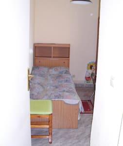 Habitación agradable en el corazón de la ciudad - Гвадалахара